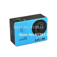 Original SJ4000 WiFi SJCAM Action Camera Diving 30M Waterproof Camera 1080P Full HD Underwater Sport Camera Sport DV Gopro Style
