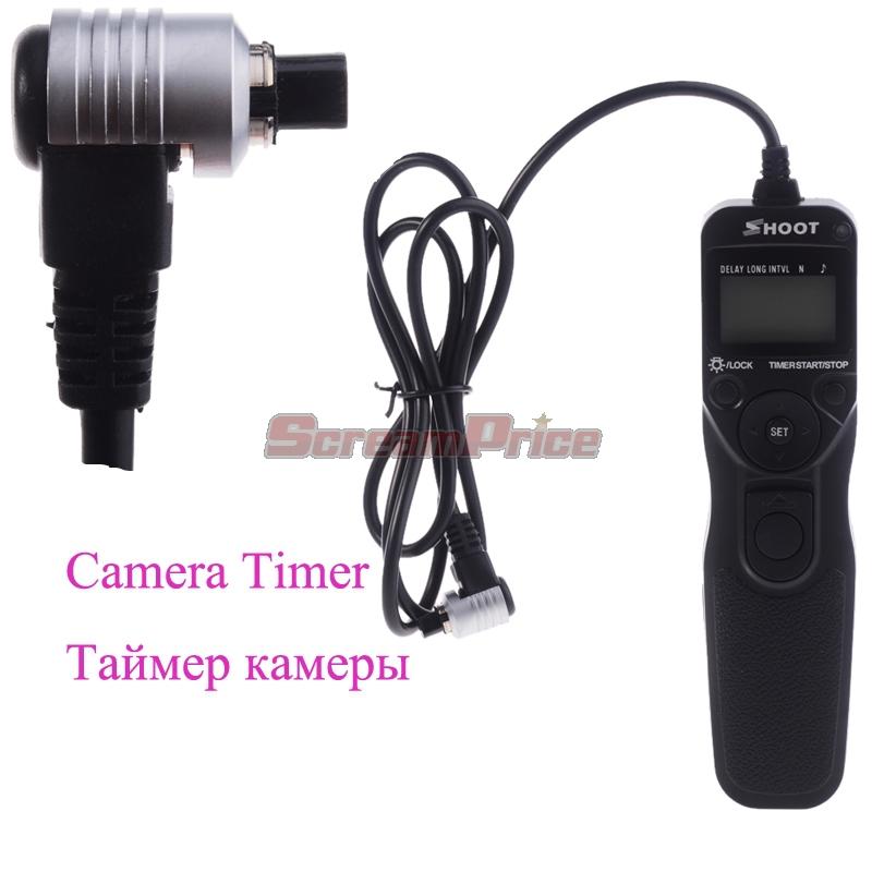 Дистанционный спуск затвора для фотокамеры OEM CANON rs/80n3 пульт canon rs 80n3 для canon