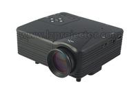 Hotsell !!! 100 Lumen Mini LED LCD Multimedia Projector Home Cinema Theater  HD 1080P USB HDMI VGA TV PC AV Free Shipping