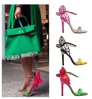New ladies sandals Sexy women high heel sandals  Party  Bowite Shoes Drop Shipping