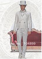 Italian Baroque Wedding Suits, model: B12 - Cod.