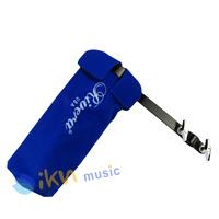 Drum Stick Bag with Accessory Pouch Blue  Color