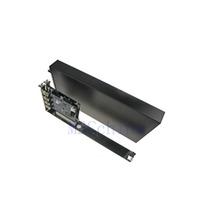Mini PCIe to Dual PCI Enclosure