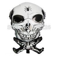 Halloween Balloon, Grim Reaper Party Balloon, Halloween Themed Party Balloon, 50pcs/lot, Helium Mylar Balloon