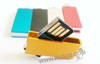 Lot 10 X 1GB 2GB 4GB 8GB 16GB 32GB USB Flash Drive Swivel Mini Style Memory Water Proof Pen Drive Thumb Key Stick Bulk Wholesale