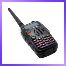 Portable Baofeng A52 Dual Band Two Way Radio Walkie Talkie Interphone VHF + UHF 136-174MHz + 400-520MHz 5W 128CH