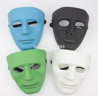 Cool BBOY Dancer Jabbawockeez Masquerade Party Mysterious Mask