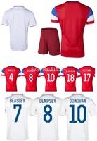 300 sets, women's 15 season fans version Wamach,Morgan football jersey+shorts,uniforms,free shipping,Customed name and number