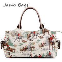 Hot selling Women Handbag  High Quality Woman printing canvas Handbags Messenger Bags 2014 Ladies Shoulder Cross Bag Totes z2864
