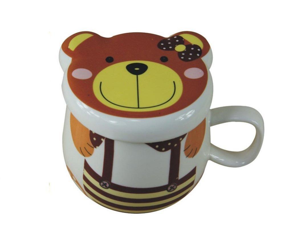 Coffee Milk Ceramic Tea Mug Cup Best Christmas Gift(China (Mainland))
