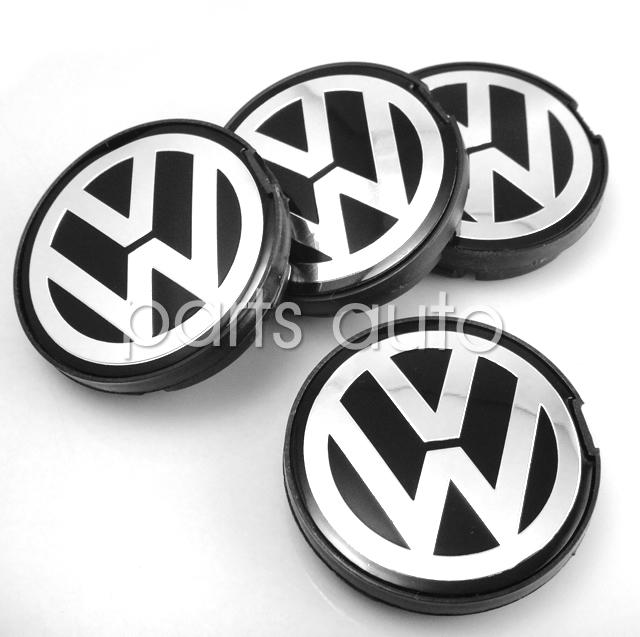 VW WHEEL CENTER HUB CAP FIT FOR Jetta Bora Golf Mk4 GTI R32 Passat B5 Polo 6N2 9N 9N3 Fox Lupo Mk4 Replace #6N0 601 171 55mm(China (Mainland))