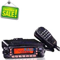 Joytone FT-7800R dualband mobile car radio