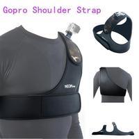 NEOpine Gopro accessories Gopro Neoprene Single Camouflage Shoulder Strap gopro hero 3/3+/2/1 action camera accessories