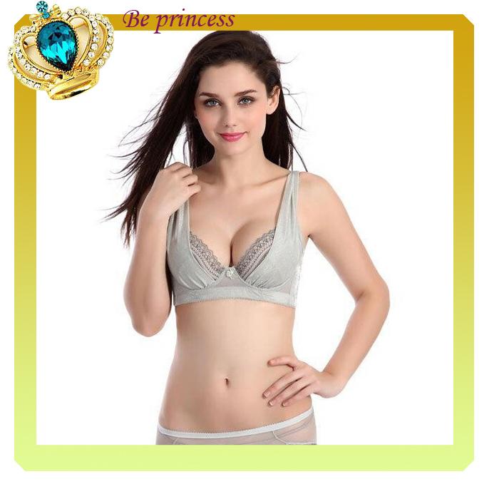 2014 fat women bra plus size push up lace bra underwear brassiere lingerie racerback 34b,34c,34d,36b,36c,36d,38b,38c,38d CM0263(China (Mainland))