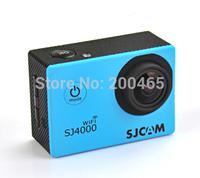 Original SJCAM sj4000 wifi sport camera