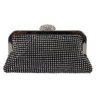 VEEVAN bolsas party bags Women clutch in Women's clutches crystal evening bags luxury women handbags women's shoulder bags totes