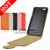 """New Luxury Flip PU Leather Case Cover for iPhone 6 4.7"""" inch 5 colors High Quality"""