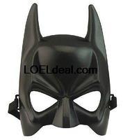 Free Cool Halloween Batman Return Party Mask Bat Man Face Costume Gift