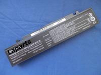 Free shipping 6cell Brand Original New11.1V 4400mah Laptop  Black Battery for samsung AA-PB4NC6B/E AA-PB2NC6B/E