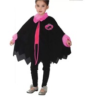 New Kids Girls children cat women costumes cosplay costume cloth stage performance Dress for christmas halloween Party stage