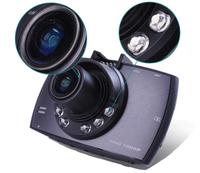 "Night Vision 1080P HD 170 Digital Camera Car DVR Camcorder Recorder G-sensor CMOS Sensor  2.7"" 12MP"