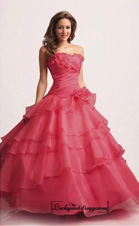 Party Dresses Vogue 58
