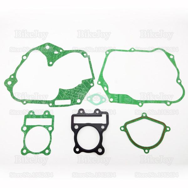 YX150 160 Engine Gasket Kit for YX 150cc 160cc Pit Dirt Pitmotard Mini Cross Bike Motocross Motorcycle(China (Mainland))