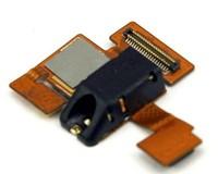 Headphone Earphone Audio Ear Jack Headset Flex Cable for LG Optimus P970