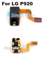 New Headphone Audio Jack Flex Cable for LG Optimus 3D P920
