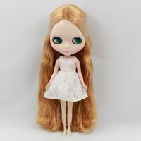 Free Shipping NudeTB-356 Takar Blyth doll lovely DIY toy birthday gift for girls USA fashion big4colors eyes dolls hot sale