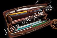 Hot Flip Jiayu G3S Leather Case / Leather Case Cover for Jiayu G3 / Jiayu G3 G3C Leather Case/ Jiayu G3C Case