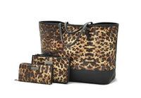 2014 New  fashion woman handbag Mango lepoard pattern  shoulder bags Messenger Bag Handbag for Women