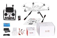 Free Shipping Walkera TALI H500 RTF Drones Helicopter With iLook+ Camera 3-Axis Gimbal GPS DEVO F12E For Hexcopter FPV
