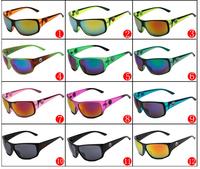 2014 New arrive 12 pcs/lot brand  dragon  RECRUIT  sunglasses cycling Sports  Sunglasses    UV400