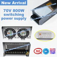 Switching power supply engraving machine engraving machine parts 70V 800W switching power supply