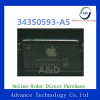 For ipad mini power IC 343S0593-A5 343S0593
