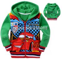 2014 Spring Autumn High Quality Cartoon,Print Boy Girls Clothing,Hoodies Long Sleeves Children T shirts Fleece jackets