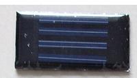 Free shipping .Toys for solar cells. Epoxy plate 30*60mm  2V50mA crystalline silicon solar panel board.mini solar panel