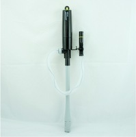 AUTO PUMP TP-20R Battery Operated water pump  Electric-driven with a flip of a switch easily transfer the kerosene.