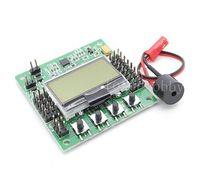 New KK2.1.5 Pro LCD Flight Control Board 6050MPU 644PA Multirotor KK2 KK2.1 RC