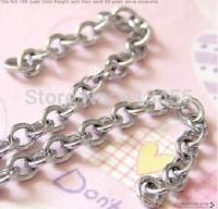 wholesale 5meter alloy chain , fit for diy bracelet accessories