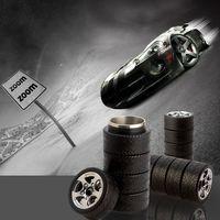 Free Shipping 30pcs/lot car Tire cup Travel mug Creative Coffee Cup
