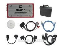 For komatsu diagnostic tool( Komatsu-8 etc.) Inline5 with New E49 laptop free shipping