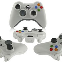 TS New Arrival Game Pad Joypad Controller for Microsoft Xbox 360 Wireless Gamepad Game Controller For XBOX ST