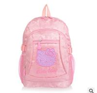 New arrival children cartoon bags kids backpack children school bags hello kitty bags for kindergarten girl baby