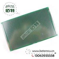 1pcs 9x15 cm PROTOTYPE PCB 2 layer 9x15 panel Universal Board