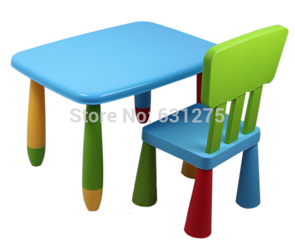 Compare prices on kids furniture set online shopping buy - Set table enfant ...