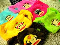 10pc/lot Free shipping 2014 factory Sale  monkey  Pet  dog Autumn winter coat jacket hoody  XXS-L  LPC905-6