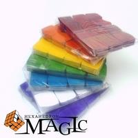 Snow Storm 12pcs /lot ,magic tricks online,Christmas wholesale magic store China