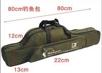 Wholesale - Tackle Casting Fishing Spinning Reels Tackle Tackle Storage Bag